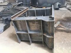 公路流水槽模具-路基流水槽模具-振通模具