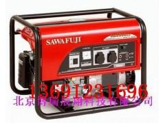 澤藤汽油發電機SH3900EX