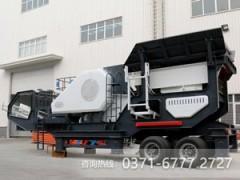 排隊也要買的200噸移動碎石機多少錢