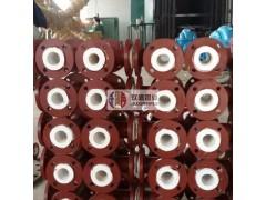 西藏哪里买衬四氟管道/多少钱一千克