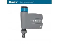 美国亨特BTT 干电池供电的时间控制阀 蓝牙功能