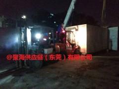 半导体封装设备虎门港口岸进口报关