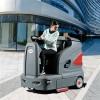 大型場地清掃高美GM160駕駛掃地車免費試機