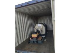 熟练操作旧设备出口至柬埔寨金边