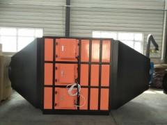 印刷废气达标排放标准