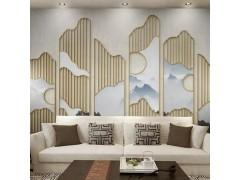 铝艺屏风 铝雕屏风 酒店铝雕花隔断 客厅落地屏风 铝屏风