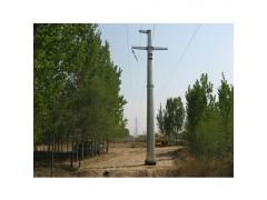 钢管杆重量 钢管杆厂家 10kv钢管杆