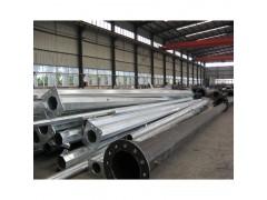 钢管杆规格 10kv钢管杆基础
