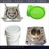 注射模具40L中石化桶注塑模具設計制造