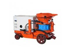 廠家直供耿力新型GSP-D混凝土干濕兩用機