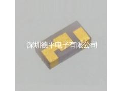德平電子供應可定制99.6%氧化鋁陶瓷薄膜電路