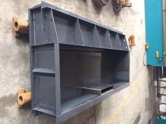 水泥防撞墙模具-中央防撞墙模具-振通模具