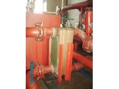 沈陽遼陽液壓設備配套換熱器