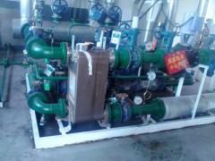吉林長春設備配套冷卻器