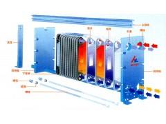 黑龍江哈爾濱液壓設備配套油冷卻器