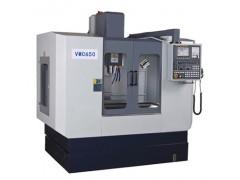 山東金雕數控VMC650伸縮式不銹鋼護板