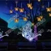 湄潭燈光藝術展設計