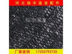 黑色遮陽網遮陰網 3針6針加厚加密防曬網隔熱網 大棚遮陽