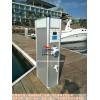 游艇碼頭水電箱 戶外水電箱 廠家批發 安裝 供應海上碼頭配件