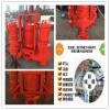 潜水输送大颗粒 渣浆泵 泥浆泵 泥沙泵