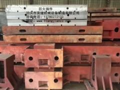 机床铸件厂家