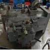 裝載機液壓泵維修 維修川崎K5V200SH120R