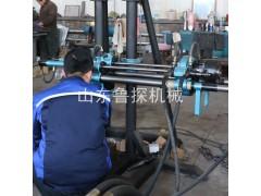 KY-150金属坑道探矿钻机 360度全液压探矿金属坑道钻机