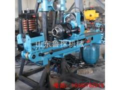 KY-250全液压探矿钻机 分体式井下探矿钻机轻便易移动
