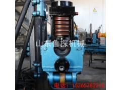 KY-300坑道勘探取样钻机 分体式全液压钻机坑道灵活施工
