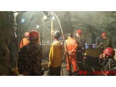 KY-6075坑道探矿钻机 全液压钢索取芯钻机金属矿山取样钻
