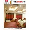 供应湘潭酒店活动隔断,移动隔断,移动屏风,玻璃移动隔断厂家