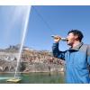 吶喊噴泉網紅喊泉生產廠家出售的設備價格