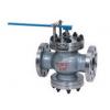 給水回轉式調節閥 T40H-40、T40H-100 型
