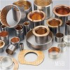誠信合作 JF800雙金屬軸承 質量生產