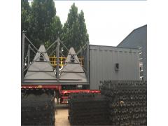 新日环保QMC-Ⅰ型脉冲布袋除尘器质量可靠