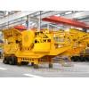 車載式移動砂石破碎機-設備選的好、價格更優惠WYL83