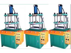 浙江薄膜開關熱壓鼓包機 油壓鼓包成型機 PC鼓包機廠家