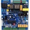 防火卷簾控制器線路板XA20182020型