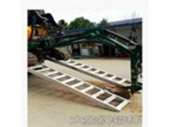 大象牌3.2米定制款高強度挖機鋁梯