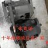 維修中聯泵車力士樂液壓泵A10V028DR