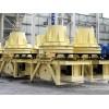 時產100噸河卵石制砂機價格是多少?WYL83