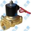 2A-40全铜水下专用电磁阀TS厂家