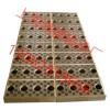 耐高温 高硬度   JSP铜基镶嵌自润滑滑块