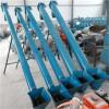 溢流螺旋輸送機 大角度螺旋輸送機-除塵配件