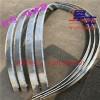 不锈钢可以做成弧形 拉弯一体成型 无缝隙