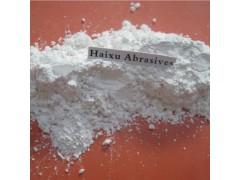 加工高档油石用白刚玉微粉JIS#1200-#4000