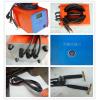 济南八达PEPP管材焊接机 全自动电熔焊机 厂家直销售后保障