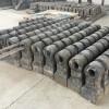 破碎机锤头配件厂家优质高铬锤头厂家上海铸韵