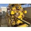 濟寧出售二手天然氣發電機組報價 質量可靠