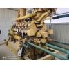 出售二手天然氣發電機組  500KW天然氣發電機組